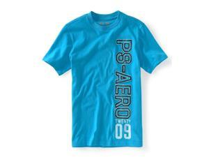 Aeropostale Boys Vertical PS Graphic T-Shirt 462 4