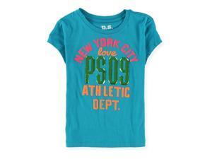 Aeropostale Girls New York City Love Graphic T-Shirt 149 5