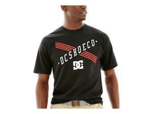 DC Mens Slasher Graphic T-Shirt kvj0 M