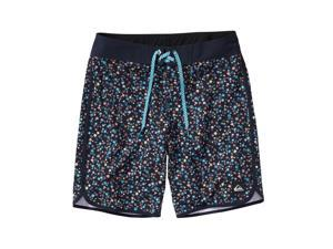 Quiksilver Mens Back The Pack Swim Bottom Board Shorts ktp6 34