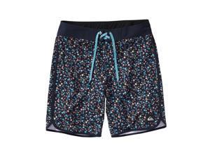 Quiksilver Mens Back The Pack Swim Bottom Board Shorts ktp6 34