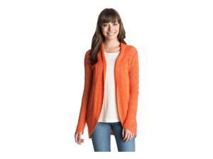Roxy Womens Sea Of Love Cardigan Sweater nle0 XS