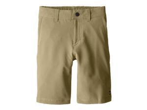 Quiksilver Boys FAA Amphibian Swim Bottom Board Shorts cork 4