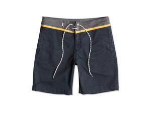 Quiksilver Mens Street Trunk Yoke Casual Walking Shorts kvj0 32