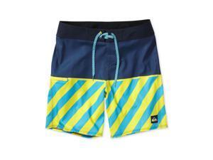 Quiksilver Mens Young Guns UEA 19 Swim Bottom Board Shorts brq6 32