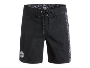 Quiksilver Mens Turbo Dog Swim Bottom Board Shorts kvj0 36