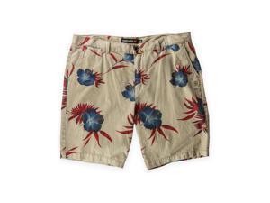 Quiksilver Mens Krandy Flower Casual Chino Shorts wdv6 42