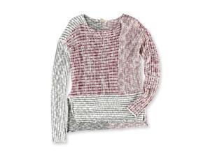 Roxy Womens Truest Blue Pullover Sweater rrc3 S