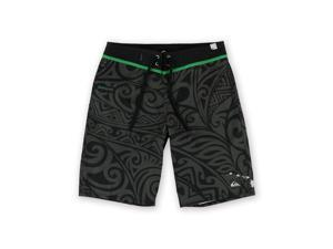 Quiksilver Mens Mahalo 21 Swim Bottom Board Shorts kvj7 30