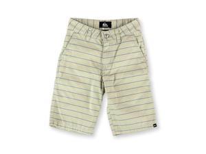 Quiksilver Boys Ying Yang Casual Chino Shorts sew0 26