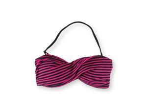 Roxy Womens Twist Bandeau Swim Top mmw3 M