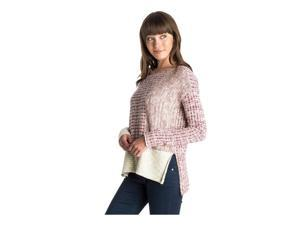 Roxy Womens Truest Blue Pullover Sweater rrc3 M