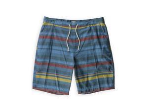 Quiksilver Mens Board Walker Casual Walking Shorts blf3 28
