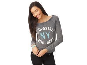 Aeropostale Womens Ny Athl. Dept. Sweatshirt 079 S