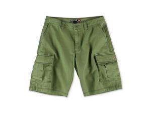 Quiksilver Mens American Standard Casual Cargo Shorts arm 29