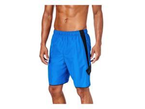 Nike Mens Core Cargo Swim Bottom Trunks hypercobalt 4XL