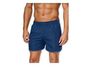 Nike Mens Surge Current Volley Swim Bottom Board Shorts courtblue 2XL