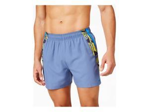 Nike Mens Volley Swim Bottom Board Shorts oceanfog S