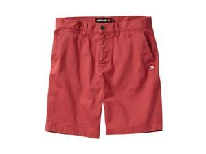 Quiksilver Mens Krandy Casual Chino Shorts mnn0 36