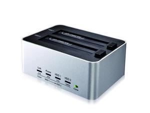 iView-DualClone Ghost Sata HDD