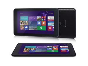 """IVIEW-i700QW- 7"""" Intel Quad Core Tablet with Windows 8.1"""