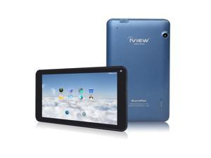 "Iview 744TPC-Blue, 7"" Capacitive Touch Screen, 1024*600 Resolution"