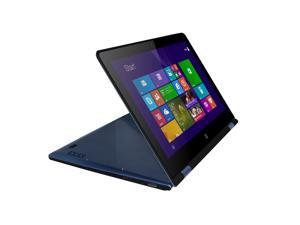 iView-Maximus Ultra-Slim Laptop with 360° Hinge