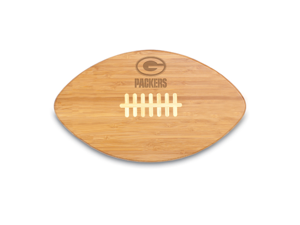 Green Bay Packers Cutting Board