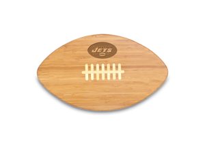 New York Jets Cutting Board