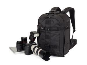 Lowepro LP36145-PEU Black Pro Runner 450 AW DSLR Backpack