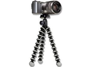 Joby GorillaPod GP2-B1AM Gray Hybrid Flexible Leg Table Top Tripod MILC Cameras