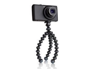 JOBY JB01235-CAM GorillaPod Original Flexible Tripod - Charcoal Black