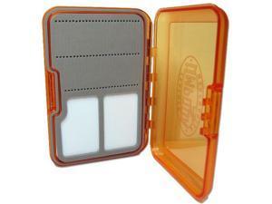 Umpqua Fly Fishing UPG Fly Box Midge Orange Pro Guide