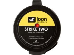 Loon Outdoors Strike 2: Orange