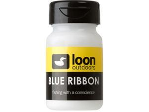 Loon Outdoors Blue Ribbon Floatant Fly Fishing Pure Silica Powder