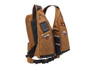 Umpqua Swiftwater ZS Zero Sweep™ Tech Vest Fly Fishing Tackle Gear Bag