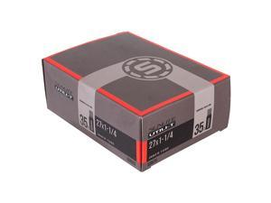 Sunlite Utili-T Std Schrader Valve Tube 700x32-38 27x1-1/4x1-3/8 PV 48mm