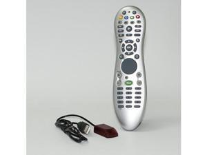 GMYLE Windows 7 Vista XP Media Center MCE PC Remote Control and Infrared Receiver for Home, Premium and Ultimate Edition