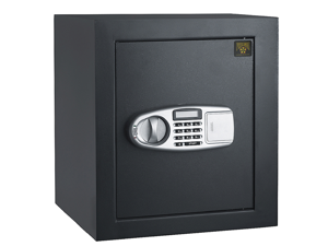 Paragon Lock & Safe Fire Proof Digital Safe 3 CF Home Security Heavy Duty