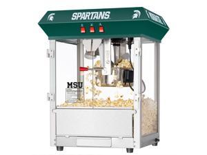 Michigan State University MSU Spartans 8oz Great Northern Popcorn Machine Table
