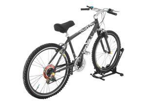 RAD Cycle Foldable Bike Rack Bicycle Storage Floor Stand!