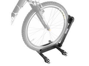 RAD Cycle EZConnect Foldable Bike Rack Bicycle Storage Floor Stand!