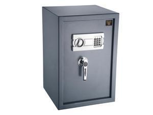 Paragon Lock & Safe ParaGuard Deluxe Electronic Digital Safe 2.47 CF Home Security