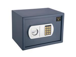 Paragon Lock & Safe ParaGuard Elite Safe .53 CF Heavy Duty Home or Office Safe