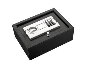 Paragon Lock and Safe Premium Drawer Safe .24 CF for Easy Compact and Sturdy