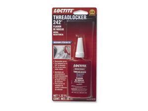Loctite 37477 Threadlocker 242 - Medium Strength