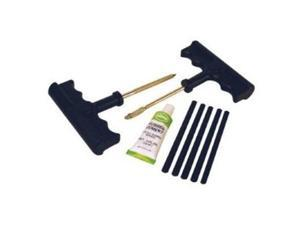 Slime 1034-A Tire Reamer/Plugger Kit