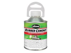 Slime 1050 Rubber Cement - 8 Oz. Can