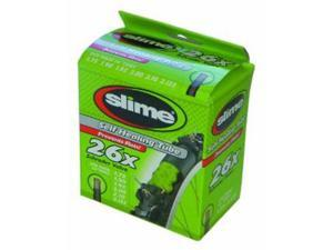 "Slime 30045 26 X 1.75 - 2.125"" Tire Tube"