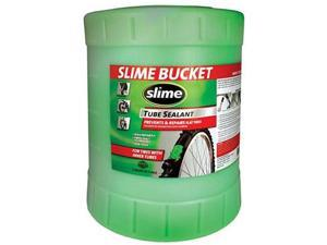 Slime SB-5G 5 Gallon Tire Tube Sealant